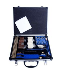 UGC96C Universal Select 63 piece Gun Cleaning Kit in Aluminum Presentation Case