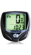 RANIACO BRAND NEW BICYCLE WIRELESS COMPUTER