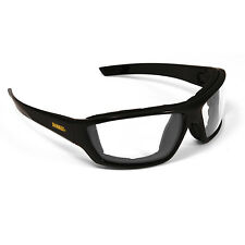 DeWalt  DPG83-11D Converter Safety Glasses Hybrid Goggles Clear Anti Fog Lens