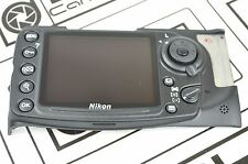 Nikon D300S Rear Back Cover WIth LCD Screen Replacement Part A0047