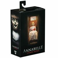 The Conjuring Universe Action Figurine Ultimate Annabelle (Annabelle 3) 15 CM
