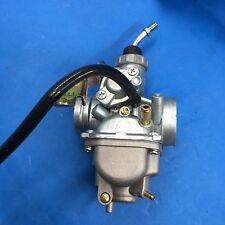 New manual Choke  carby CARBURETOR carb fit FOR Yamaha YBR 125 YBR125