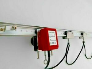 Light Mover Lightrail Transportsystem 4,8,Wanderlicht ,light rail Grow, Greenbud