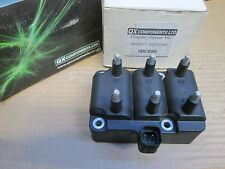 CHRYSLER VOYAGER  IGNITION COIL QX COMPONENTS QIC 086