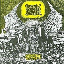 NAPALM DEATH Scum CD BRAND NEW