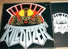 Killdozer - Same - LP OIS