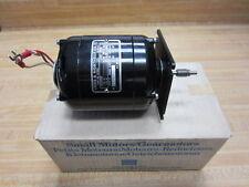 Bodine Electric 017209 AC Motor Leeds & Northrup NYC-12 120V 50/60Cy