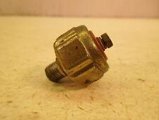 Honda Goldwing GL-1000 HM536 Engine oil pressure switch