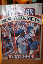1988 New York Mets Yearbook