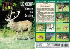 Le cerf : chasse, vie, gestion  - Chasse du grand gibier - Vidéo Chasse