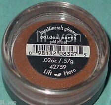 Bare Escentuals  GOLDEN EARTH GLIMMER  Limited Edition~NEW&SEALED~FREE SHIPPING!