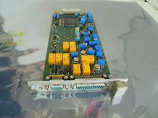 Bio-Logic Sa B01 0247 xx 03 10 Board