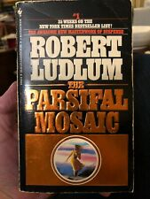 The Parsifal Mosaic : A Novel by Robert Ludlum (1983, Paperback)