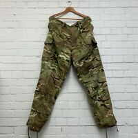 MTP CAMO TROPICAL COMBAT 95 TROUSERS - Sizes , British Army Issue , BRAND NEW