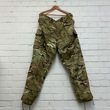 MTP CAMO TROPICAL COMBAT 95 TROUSERS - Sizes , British Army Issue , NEW