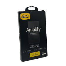 NEW Otterbox Amplify Flat Glass Screen Protector for iPhone XS MAX CLEAR
