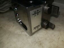 New listing Mitsubishi Wire Edm Alignment Device with Cable fits Fx/
