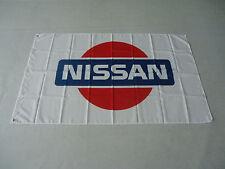Brand New Racing Car Flag Banner for Nissan Flags 3x 5ft 90cmX150cm