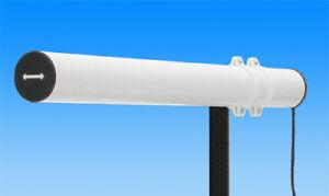 Antenna Aerial 2.4Ghz Yagi 17dBi WLAN WIFI RP-SMA Wireless Booster All Network