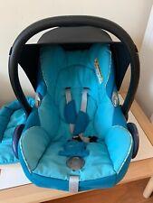 Maxi Cosi Cabriofix Car Seat Rain Cover