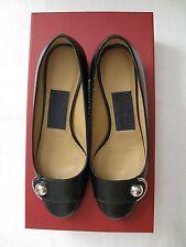SALVATORE FERRAGAMO Pemba Shoes. Size 5B. Retail $550