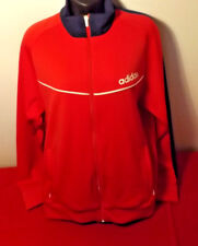 ENGLAND 2006 WORLD CUP OFFICIAL ADIDAS TRACK JACKET LIKE NEW CONDITION SIZE M
