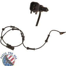 Abs Wheel Speed Sensor Front Left / Right for 07-17 Jeep Wrangler 52060156Ad