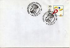 Vuelta Ciclista a España Madrid año 1996 (CC-85)