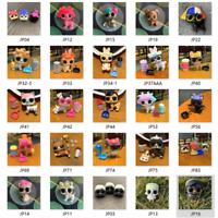 LOL Surprise Pets Neon Kitty BUNNY DOG MIDNIGHT PUP Bunny Dolls Animal Pet toy