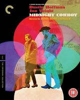 Minuit Cowboy - Criterion Collection Blu-Ray (CC2889BDUK)