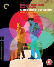 Midnight Cowboy - Criterion Collection Blu-RAY NEW BLU-RAY (CC2889BDUK)