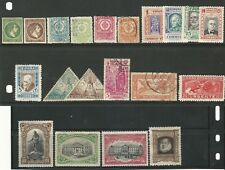 Spain: Lot of back to the book,not sets mix, mint and used. SP185