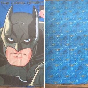 Batman The Dark Knight Duvet Cover DC Material Crafting Super Hero