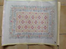 NEEDLEPOINT CANVAS   HANDPAINTED