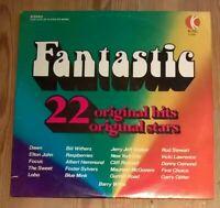Various – Fantastic Vinyl LP Compilation Limited Ed 33rpm 1973 K-Tel – TU 233