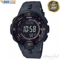 CASIO PRG-330-1AJF PROTREK Solar Tech Triple sensor Ver.3 Men's Watch from JAPAN
