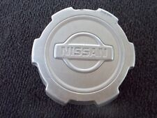 99 00 01 Nissan Pathfinder alloy wheel center cap