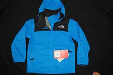 NEW BOYS The North Face Resolve Waterproof RAIN Jacket  SIZES  M L