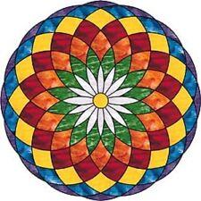 Quantum BioPhysics® Natural Power Ionic Magic Mandala Disc 10.78k Neg Ions