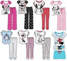 Disney Cotton Short Everyday Nightwear for Women