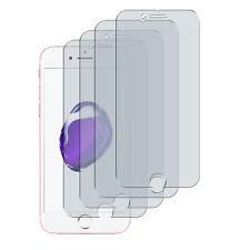4 x Panzerfolie iPhone 7 Klar TPU Panzer Folie Displayfolie Schutzfolie Extrem