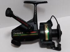 Abu Garcia Cardinal C444 Spinning Fishing Reel 4 Ball Bearing Reel for sale online