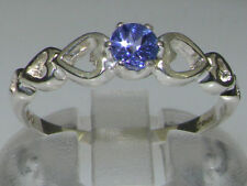 Unbranded Tanzanite White Gold Fine Jewellery