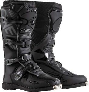 2021 O'Neal Men's Element Motocross MX Boots - Dirtbike 0332-E