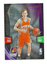 "NBA Playercard - 2009 Panini Adrenalyn XL - Steve Nash -  ""Extra"" - Silber"
