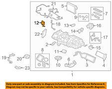 JAGUAR OEM 10-15 XF 5.0L-V8 Evaporator Heater-Motor C2Z6531