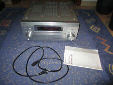 Pioneer VSX-AX5i Receiver (Fb. silber)