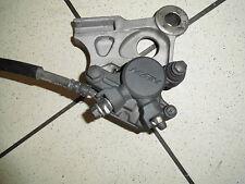 Wb4. honda cbr 600 f pc35 BREMSSATTEL atrás + soporte Brake caliper rear