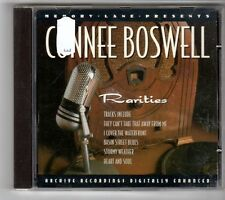 (GL945) Connee Boswell, Rarities - 2000 CD