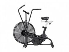 FREE POST NEW Assault Air Bike Dual Action Exercise Bike Uses Arms + legs